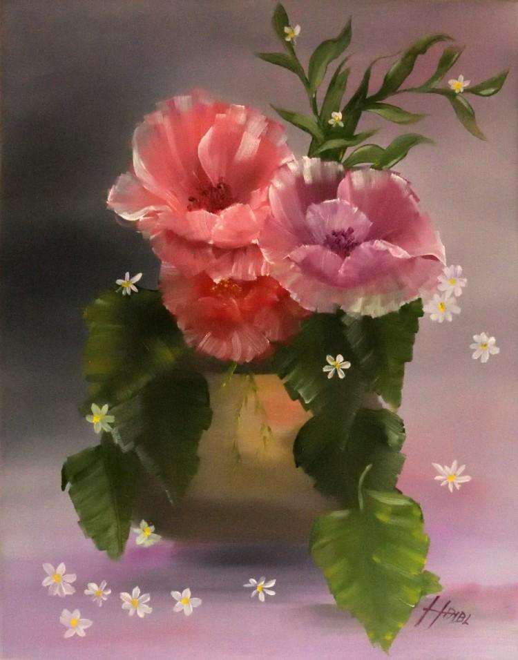 Blumen Stilleben